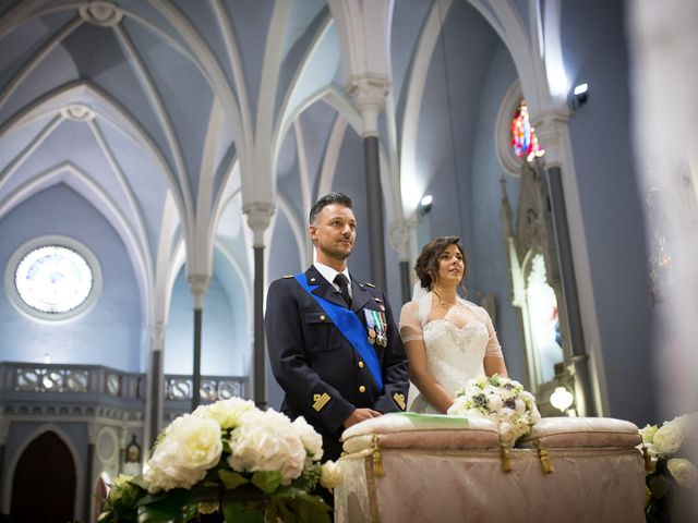 Il matrimonio di Michele e Federica a Cesena, Forlì-Cesena 8
