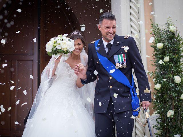 Il matrimonio di Michele e Federica a Cesena, Forlì-Cesena 9