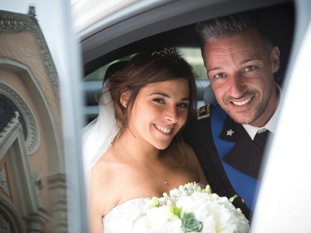 Il matrimonio di Michele e Federica a Cesena, Forlì-Cesena 1