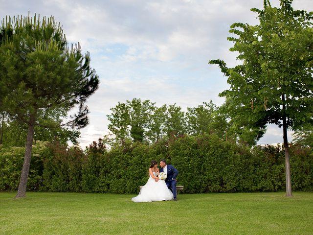 Il matrimonio di Michele e Federica a Cesena, Forlì-Cesena 11