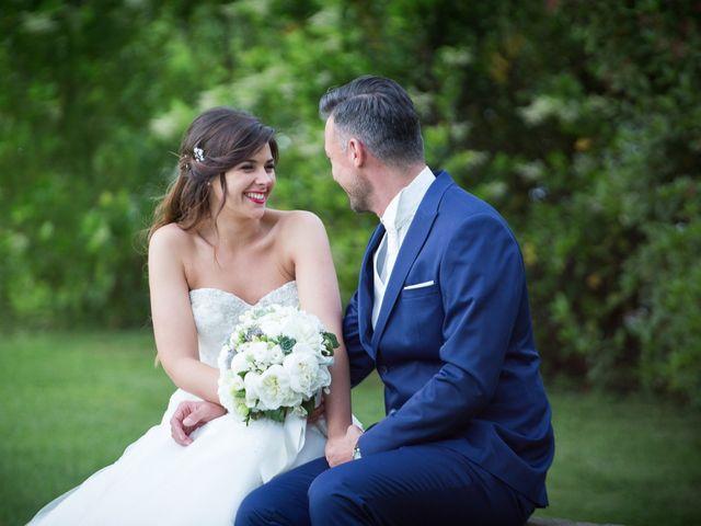 Il matrimonio di Michele e Federica a Cesena, Forlì-Cesena 12
