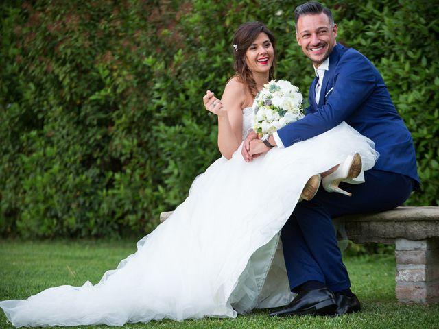 Il matrimonio di Michele e Federica a Cesena, Forlì-Cesena 14