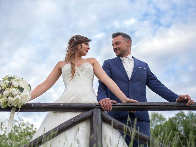 Il matrimonio di Michele e Federica a Cesena, Forlì-Cesena 15