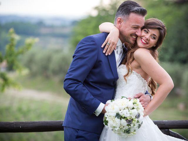 Il matrimonio di Michele e Federica a Cesena, Forlì-Cesena 17
