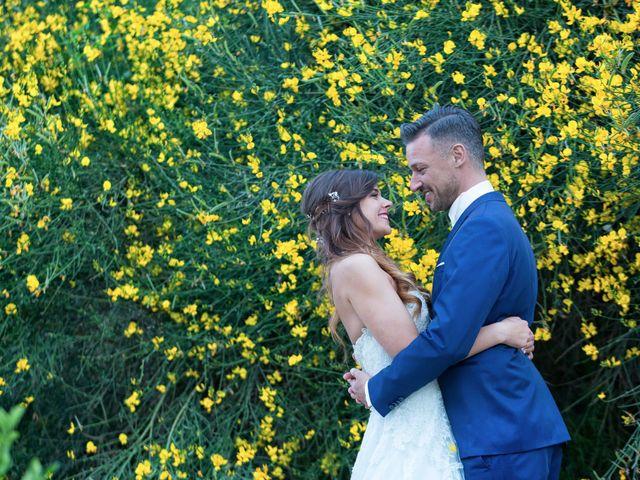 Il matrimonio di Michele e Federica a Cesena, Forlì-Cesena 2