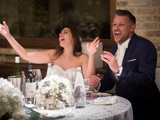 Il matrimonio di Michele e Federica a Cesena, Forlì-Cesena 19