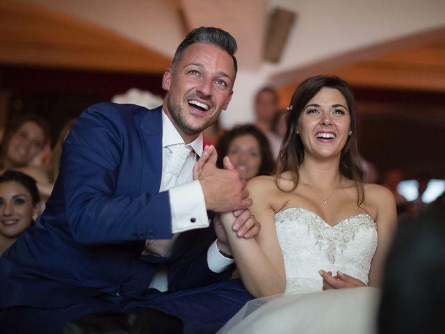 Il matrimonio di Michele e Federica a Cesena, Forlì-Cesena 21