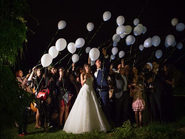 Il matrimonio di Michele e Federica a Cesena, Forlì-Cesena 23