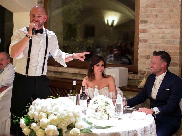 Il matrimonio di Michele e Federica a Cesena, Forlì-Cesena 24