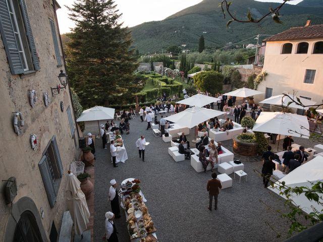 Il matrimonio di Dario e Adele a Livorno, Livorno 19