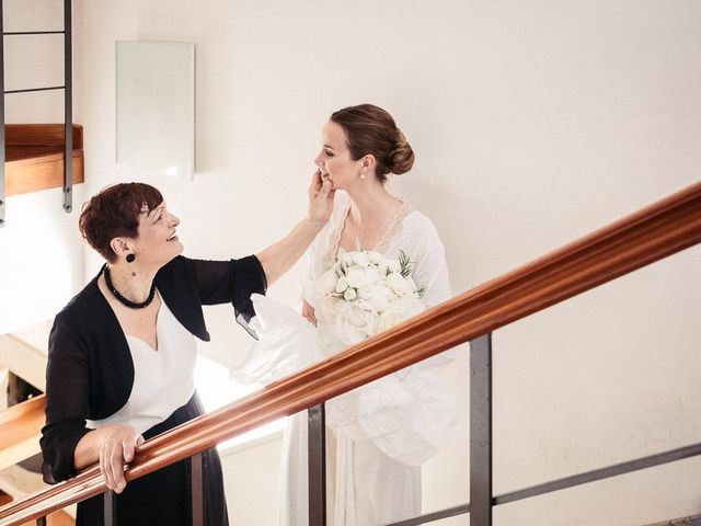 Il matrimonio di Dario e Adele a Livorno, Livorno 6