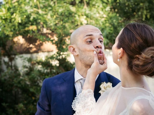 Il matrimonio di Dario e Adele a Livorno, Livorno 16