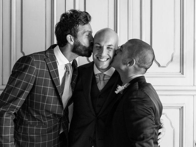 Il matrimonio di Dario e Adele a Livorno, Livorno 11