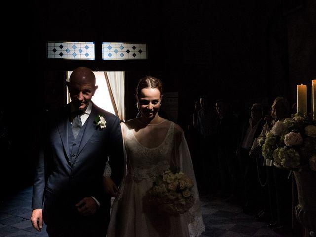 Il matrimonio di Dario e Adele a Livorno, Livorno 13