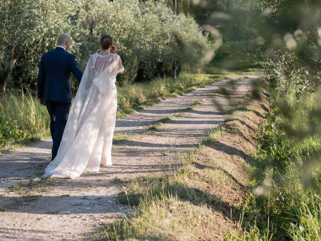 Il matrimonio di Dario e Adele a Livorno, Livorno 17