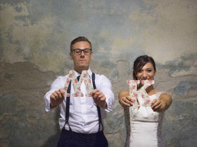Il matrimonio di Mattia e Katia a Gussola, Cremona 3