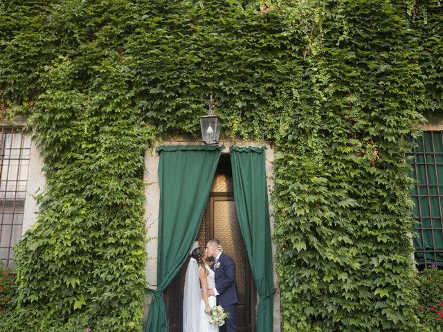 Il matrimonio di Mattia e Katia a Gussola, Cremona 6