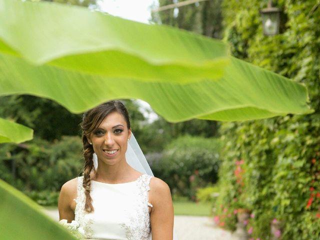 Il matrimonio di Mattia e Katia a Gussola, Cremona 19
