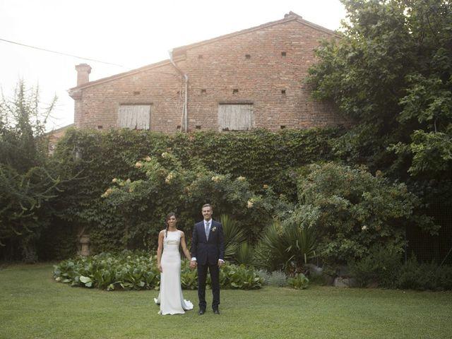 Il matrimonio di Mattia e Katia a Gussola, Cremona 21