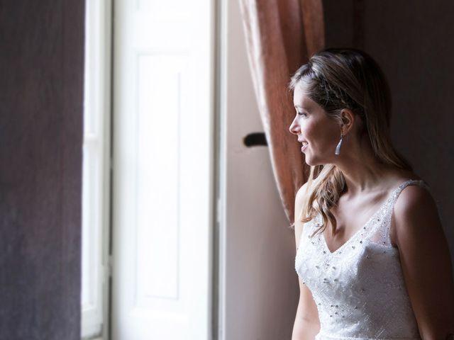 Il matrimonio di Til e Elena a Laglio, Como 21