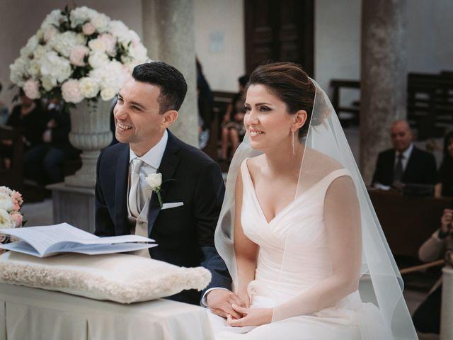 Il matrimonio di Biagio e Gabriella a Ravello, Salerno 16