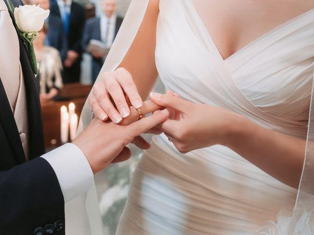 Il matrimonio di Biagio e Gabriella a Ravello, Salerno 17