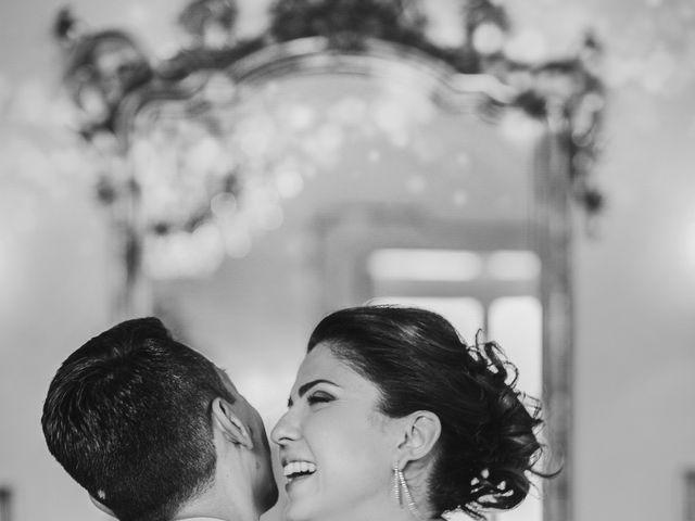 Il matrimonio di Biagio e Gabriella a Ravello, Salerno 32