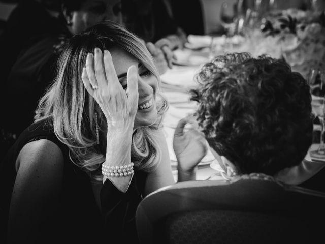 Il matrimonio di Biagio e Gabriella a Ravello, Salerno 35