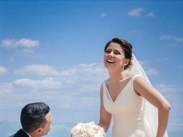 Il matrimonio di Biagio e Gabriella a Ravello, Salerno 24