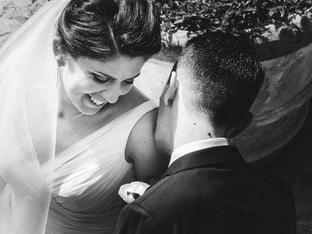 Il matrimonio di Biagio e Gabriella a Ravello, Salerno 26