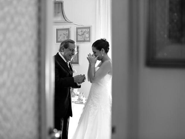 Il matrimonio di Rosario e Paola a Palermo, Palermo 9