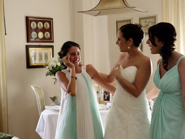 Il matrimonio di Rosario e Paola a Palermo, Palermo 13