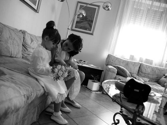Il matrimonio di Rosario e Paola a Palermo, Palermo 18