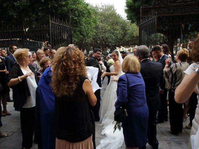 Il matrimonio di Rosario e Paola a Palermo, Palermo 21