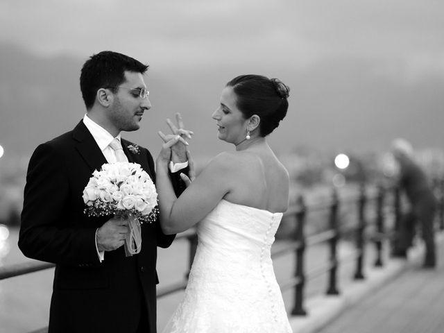 Il matrimonio di Rosario e Paola a Palermo, Palermo 22