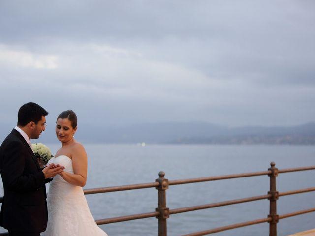 Il matrimonio di Rosario e Paola a Palermo, Palermo 24