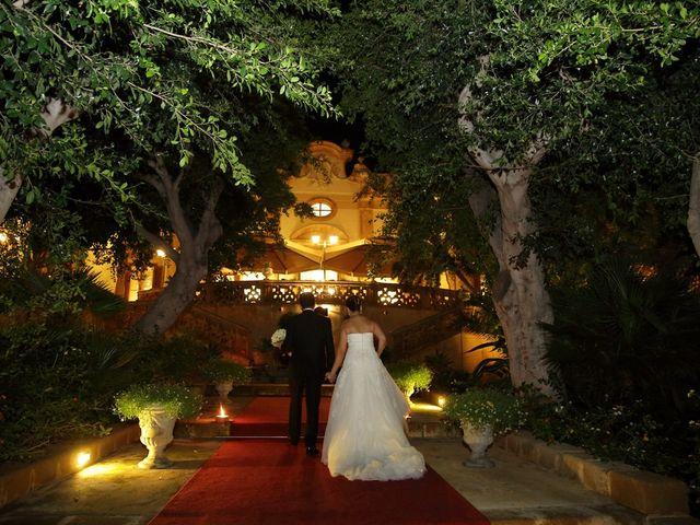 Il matrimonio di Rosario e Paola a Palermo, Palermo 26