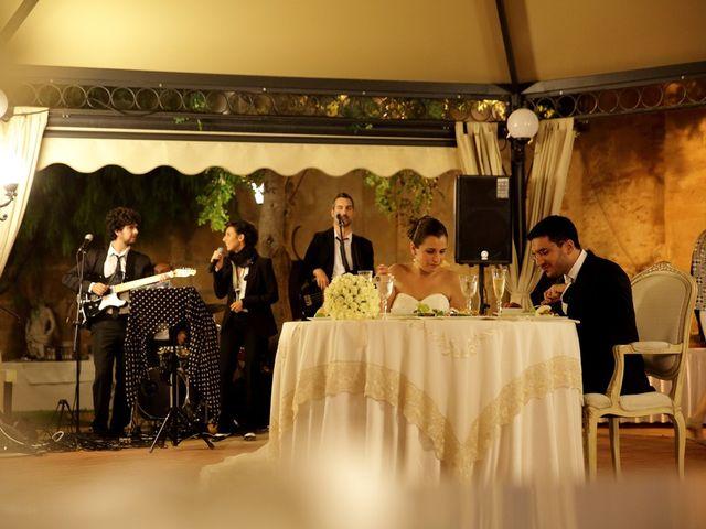 Il matrimonio di Rosario e Paola a Palermo, Palermo 27