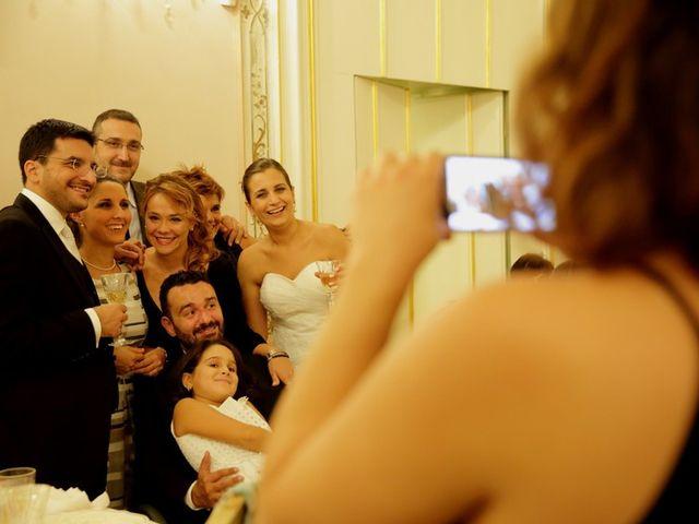 Il matrimonio di Rosario e Paola a Palermo, Palermo 28