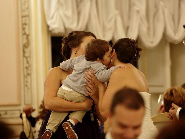Il matrimonio di Rosario e Paola a Palermo, Palermo 29