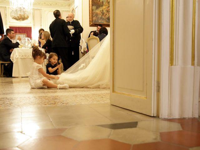 Il matrimonio di Rosario e Paola a Palermo, Palermo 32