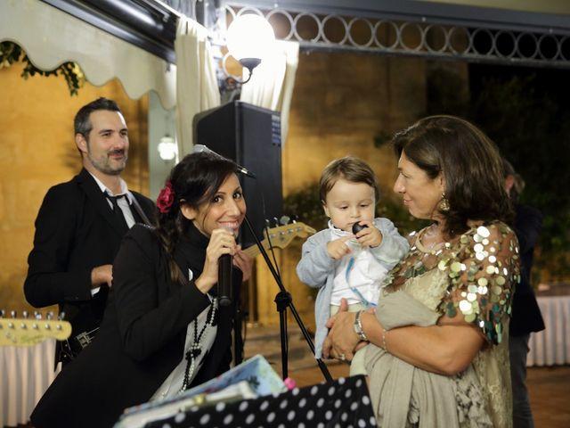 Il matrimonio di Rosario e Paola a Palermo, Palermo 34