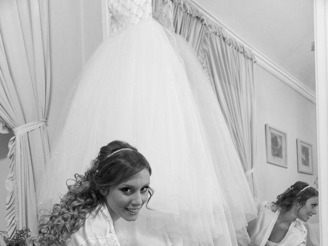 Il matrimonio di Manuel  e Daniela  a Genova, Genova 7