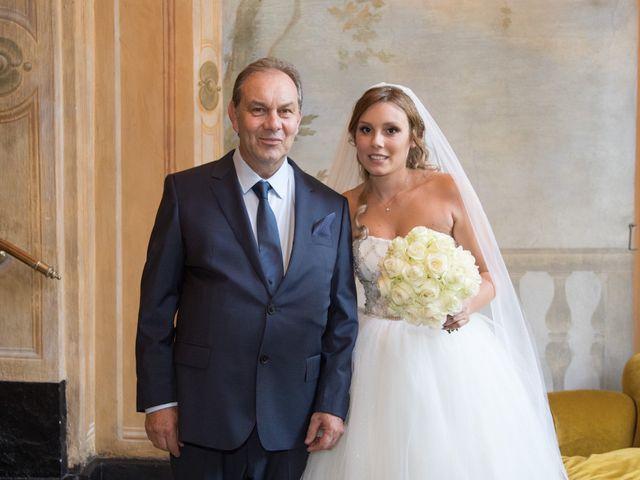 Il matrimonio di Manuel  e Daniela  a Genova, Genova 10