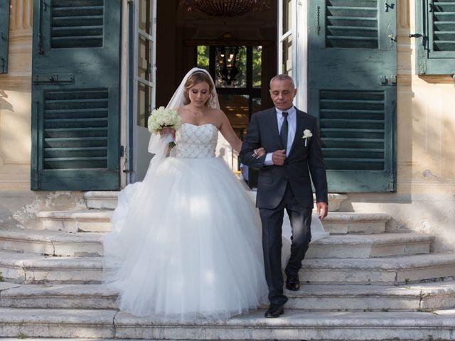 Il matrimonio di Manuel  e Daniela  a Genova, Genova 11