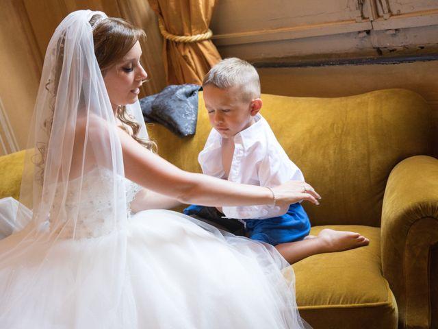Il matrimonio di Manuel  e Daniela  a Genova, Genova 12