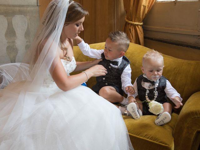 Il matrimonio di Manuel  e Daniela  a Genova, Genova 13