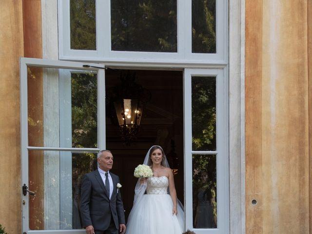Il matrimonio di Manuel  e Daniela  a Genova, Genova 14