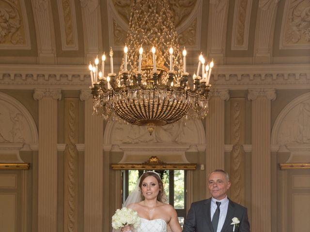 Il matrimonio di Manuel  e Daniela  a Genova, Genova 15