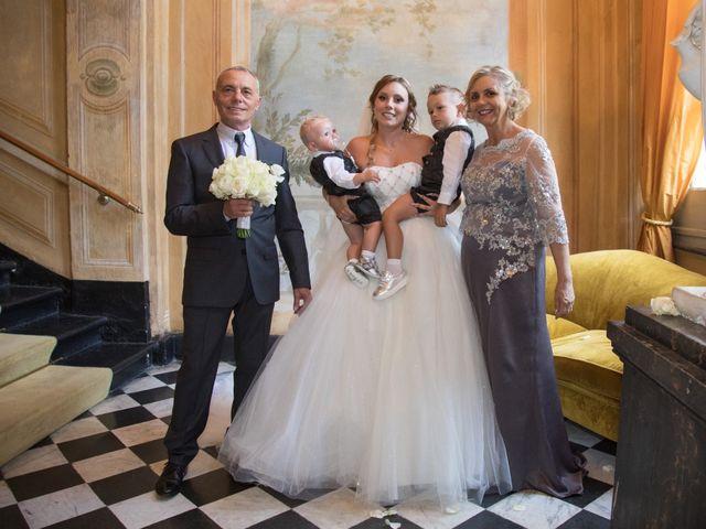 Il matrimonio di Manuel  e Daniela  a Genova, Genova 16